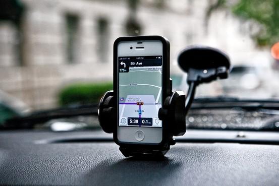 Las 5 mejores apps de mapas y navegación por GPS para Android