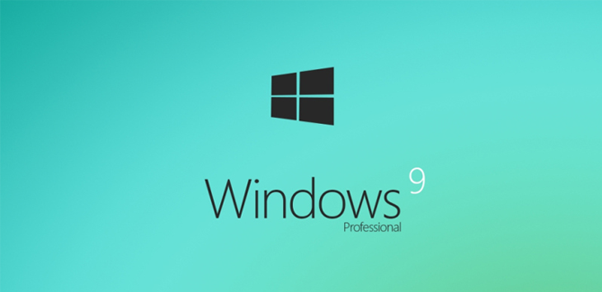 Windows 9 saldrá en octubre de 2014 y regresa el menú inicio